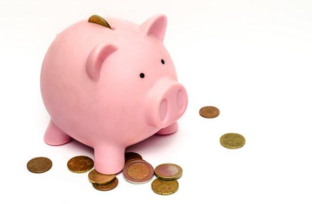 銀行預金より金利は高いが大きな利回りは期待できない社債