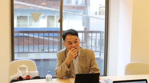 沖縄県初のソーシャルレンディング事業者 ソーシャルバンクZAIZEN社長インタビュー1