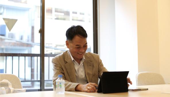 沖縄県初のソーシャルレンディング事業者 ソーシャルバンクZAIZEN社長インタビュー