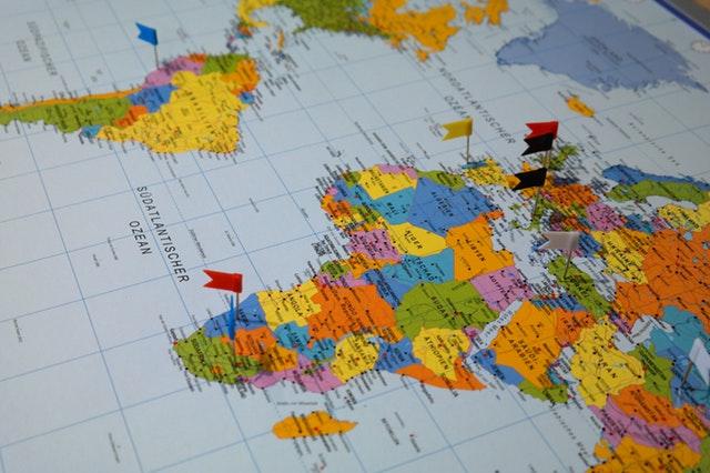 ソーシャルレンディングにおけるカントリーリスクを国ごとに分析してみた