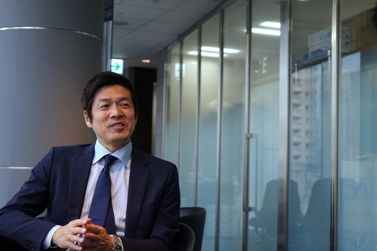 「金融の本来の役割を広げる」ーーネクストシフトファンド伊藤社長インタビュー