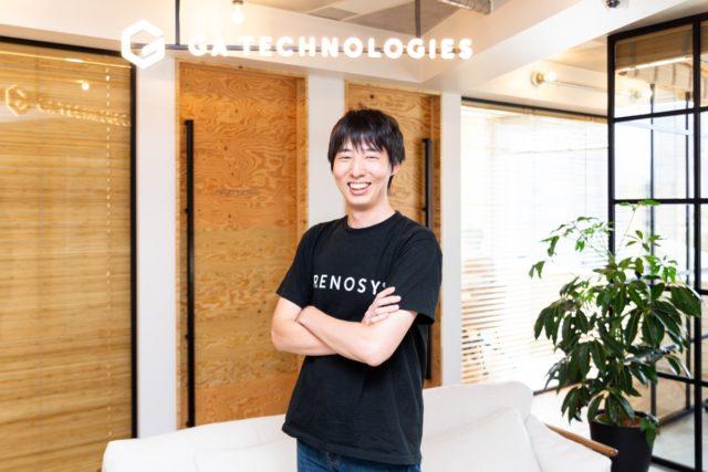 Renosy(リノシー)クラウドファンディング事業責任者インタビュー