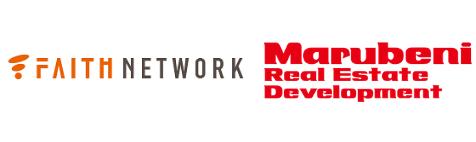不動産投資支援事業のフェイスネットワーク 総合不動産開発事業を展開する丸紅都市開発と クラウドファンディングシステムの共同開発契約を締結