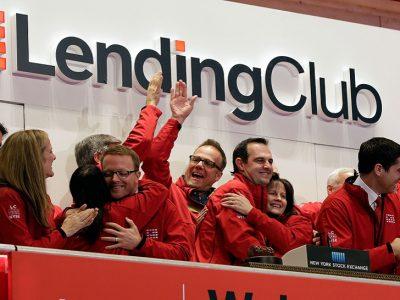 世界最大のソーシャルレンディング事業者「レンディングクラブ」